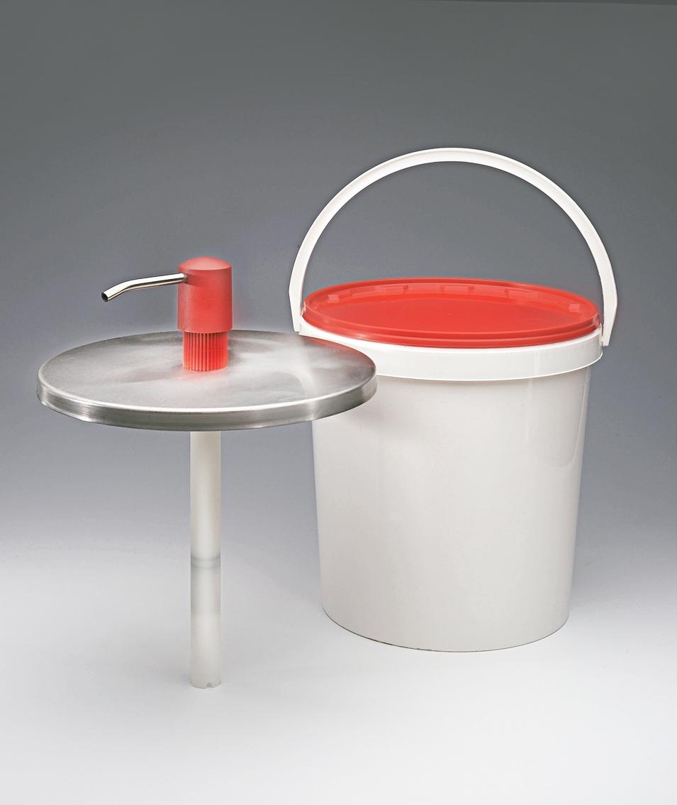 Handwaschpastenspender