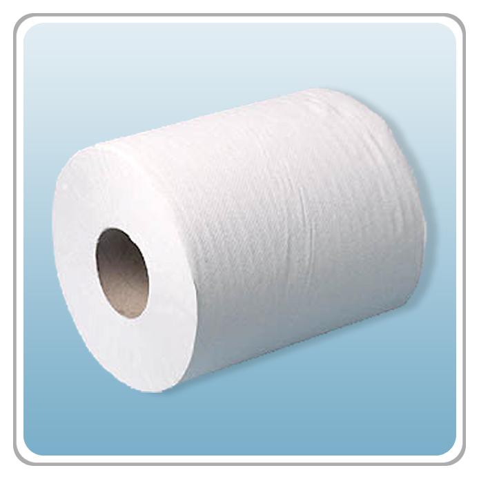 Handtuch-M-Rolle