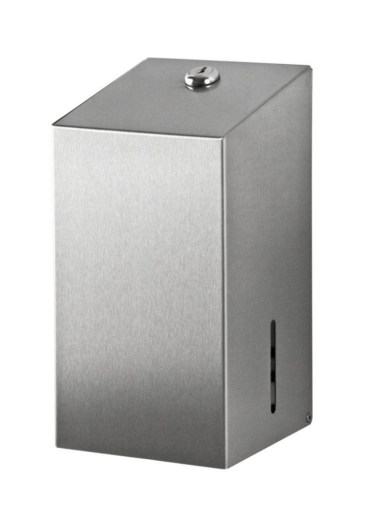Toilettenpapierspender intop Edelstahl